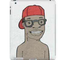 Gangsta iPad Case/Skin
