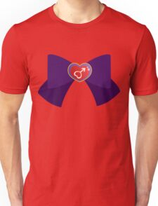 Mars Bow Unisex T-Shirt