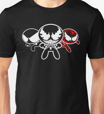 Great Power 2nd Version Unisex T-Shirt