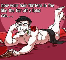GallowsHumor Valentines01 by GallowsHumor