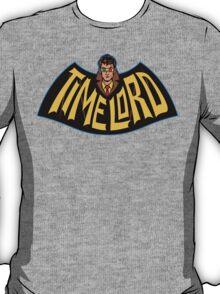 Time Lord Logo T-Shirt