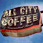 All City Coffee by Bassbro