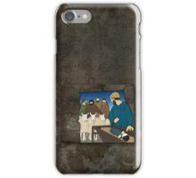 Nativity iPhone Case/Skin