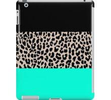 Leopard National Flag VII iPad Case/Skin