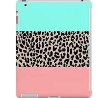 Leopard National Flag VIII iPad Case/Skin