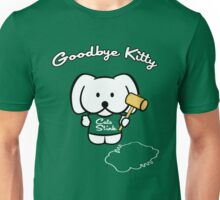 Goodbye Kitty T-Shirt