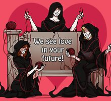 GallowsHumor Valentines05 by GallowsHumor