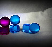 Cubes & Spheres by Schoolhouse62