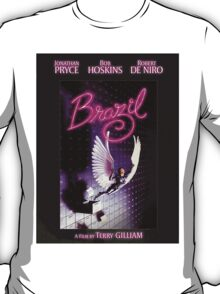 Brazil, Terry Gilliam T-Shirt