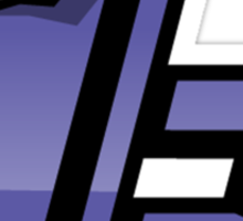 TRH Logo Sticker