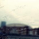 Raindrops by Arielle Hall