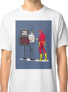 To Fast For You Classic T-Shirt