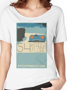 Targa Florio Women's Relaxed Fit T-Shirt
