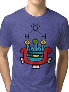 Atl H2O Tri-blend T-Shirt