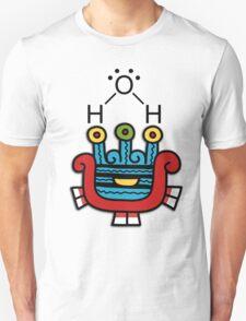 Atl H2O Unisex T-Shirt