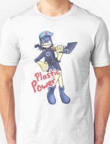 Cyborg Noodle T-Shirt