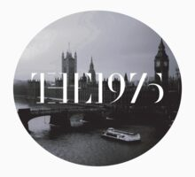 THE 1975  by odairs