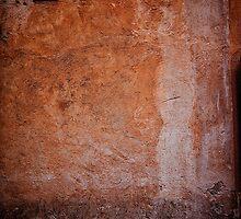 Rustic building wall by Jai Honeybrook