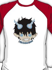 Rin's Goal T-Shirt