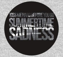 summertime sadness by dare-ingdesign
