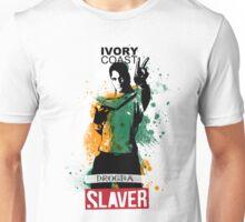 SLAVER Didier Drogba Unisex T-Shirt
