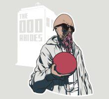 The Ood Abides by Jamie Noguchi
