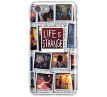 Life is Strange Moments iPhone Case/Skin