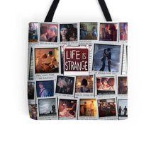 Life is Strange Moments Tote Bag