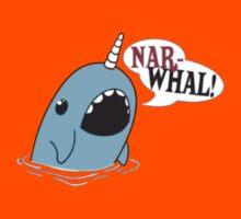Narwhal! Kids Tee
