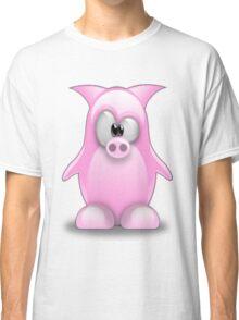 Piggy tux Classic T-Shirt