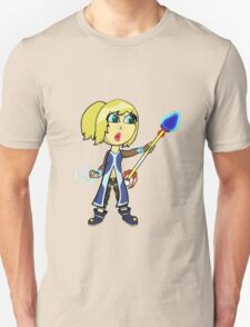 The Mage That Does Spells T-Shirt
