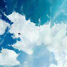 Fly by Jennifer Gibson