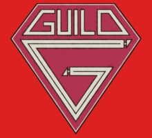 Old Guild One Piece - Short Sleeve
