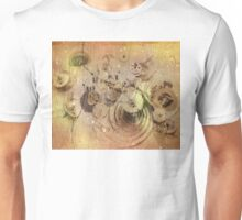 lost time - broken clockwork mechanism Unisex T-Shirt