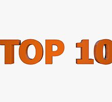 Top 10 by C4Dart