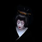Makiko of Gion by Sam Ryan