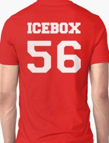 Icebox Unisex T-Shirt
