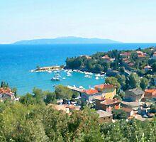 Croatia Inland by JessicaRoss