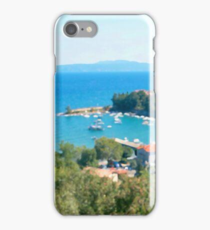 Croatia Inland iPhone Case/Skin