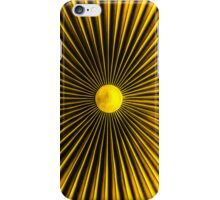 Abstract Amplifier iPhone Case/Skin