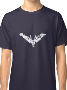 Batman 'Chalk Bat Signal' from The Dark Knight Rises Classic T-Shirt