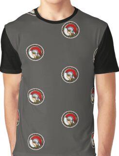 Athena/Minerva - color Graphic T-Shirt