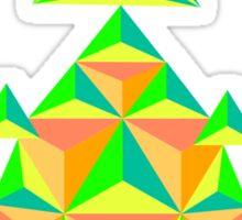 tetramyd 2 Sticker