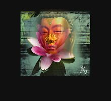 buddha lotus 2 Unisex T-Shirt