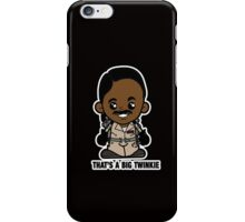 Lil Winston iPhone Case/Skin