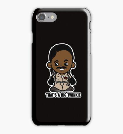 Lil Winston iPhone Case/Skin