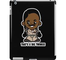 Lil Winston iPad Case/Skin