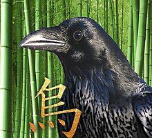 corvo japan by arteology
