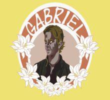 Archangel - Gabriel by MonkeyLi