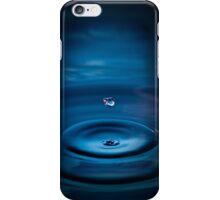 Zen Drop iPhone Case/Skin